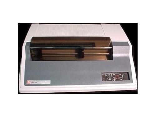 TI-810 PROGRAMMABLE PRINT