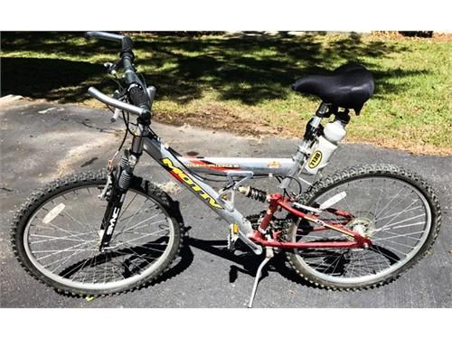 Mountian Bike