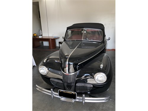 1941 Ford Classic