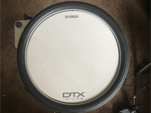 Yamaha XP120SD Pad