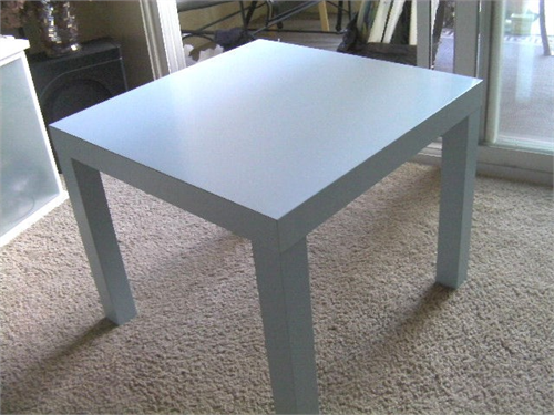 Coffee Table for Living