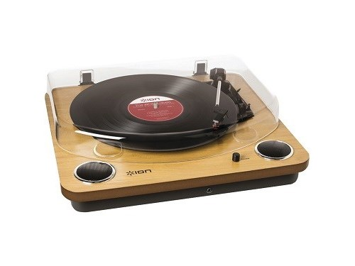 ION 45/78/33Record Player