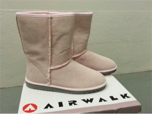 Pink Ladies Boots