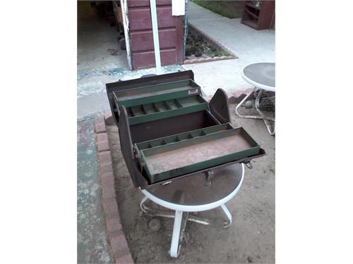 Kennedy Tool Box 1018