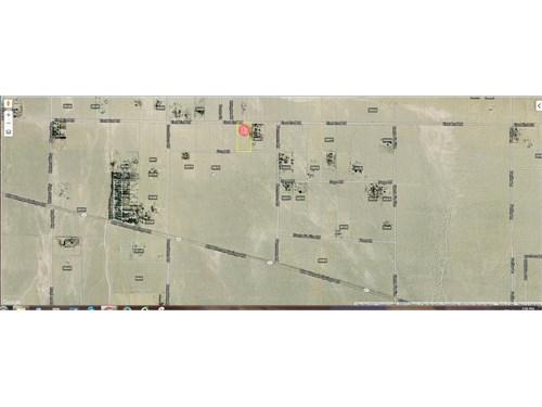 4.76 Acres Flat Land