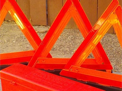 Strato Flare Warning Kit