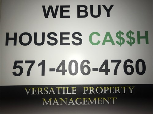 Time to Sell?? Call Us