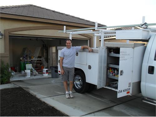 Phil's Handyman Service