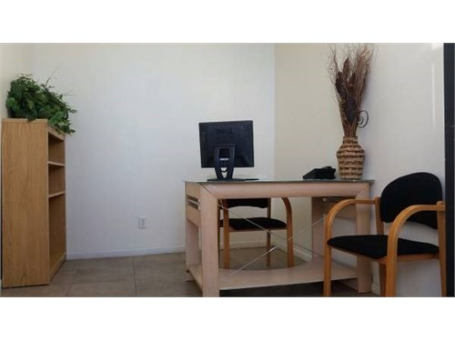 Affordable small offices