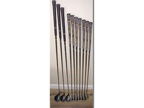 MEGA FORCE golf club set