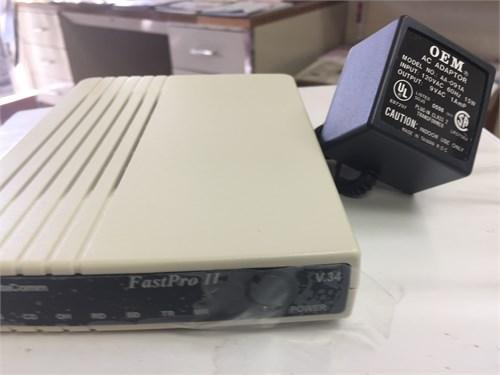 MDM GDC Fast Pro II