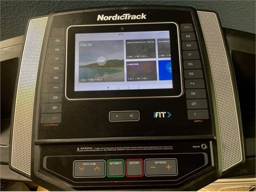 NordicTrack T 6.5 Si NEW