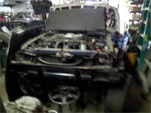 1997 Mustang COBRA conv