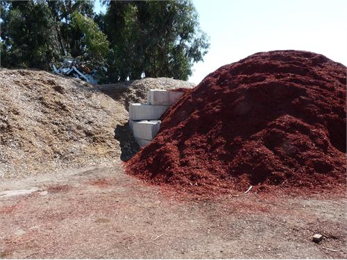 WOOD CHIPS-Lowest Price Around