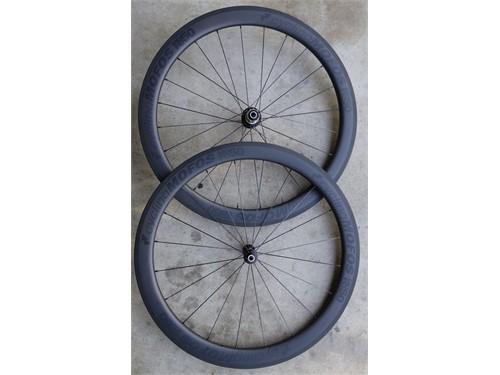 CarbonFiber Bike Wheelset
