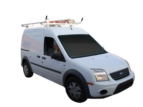 Ford Transit - Shelving