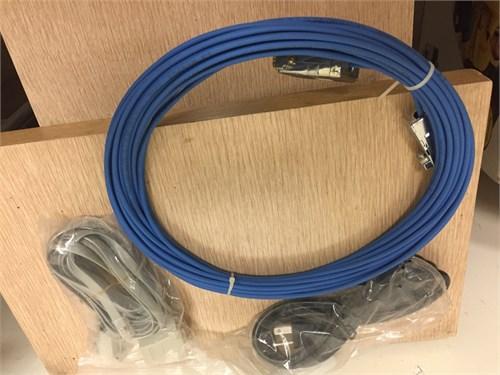 Cat 5E UTP Ethernet cable