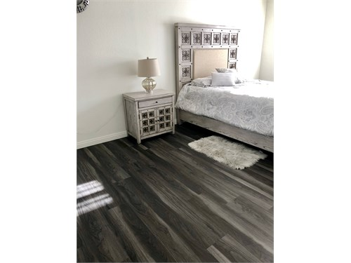 Furnished room for rent.