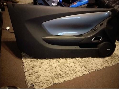 2012 Camaro Parts