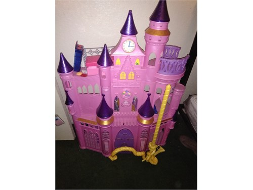 Disney Princess Ultimate
