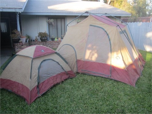 COMBO TENT 2 TOGETHER