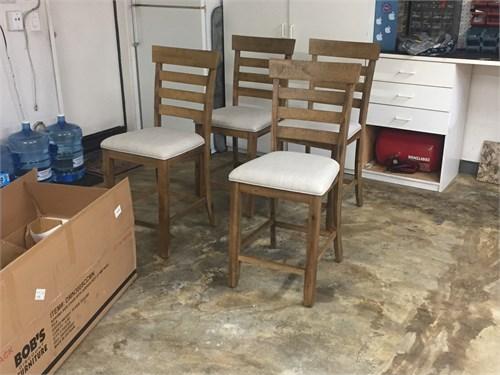 "42"" Sonoma counter stools"
