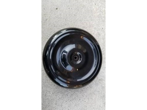 Round Air Cleaner