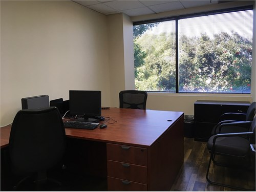 Office Space For Lease!