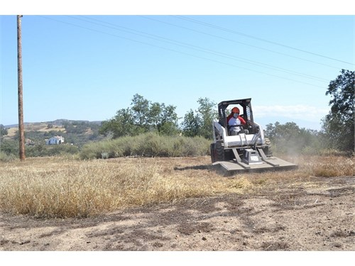 Weed Abatement Temecula