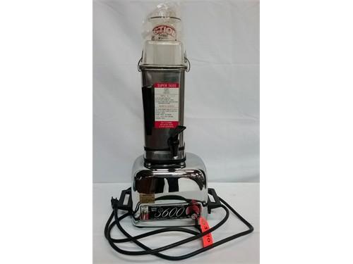 Super 3600 Total Juicer
