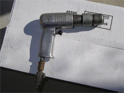 Tools Air Chisel