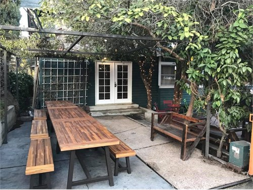 Artist Housing - Shared | For Rent | Los Angeles CA