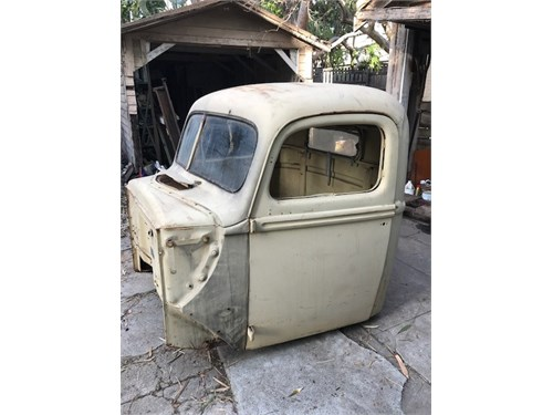 1940 Ford Pickup body