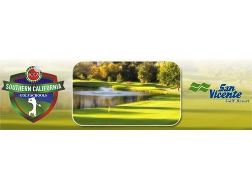 San Vicente Golf Schools