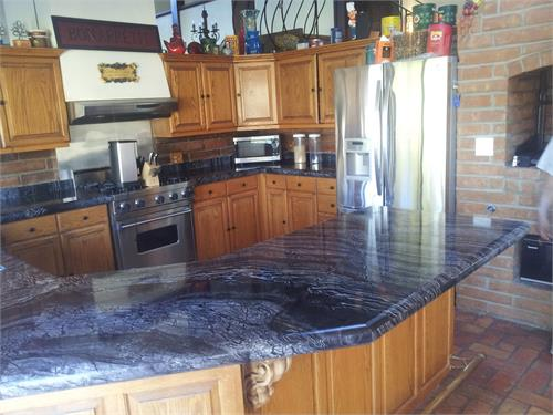 Kitchen/Bathroom Remodels