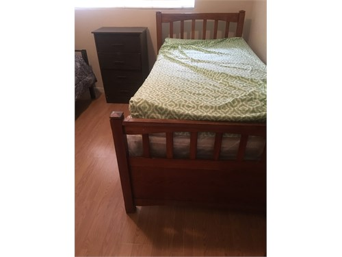 Two to a room $520