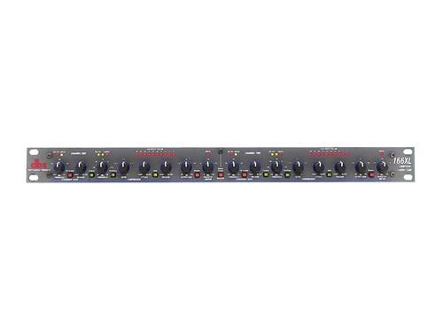 DBX 166XL Compress/Limit