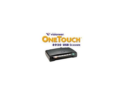 SCANNER-FLAT BED USB