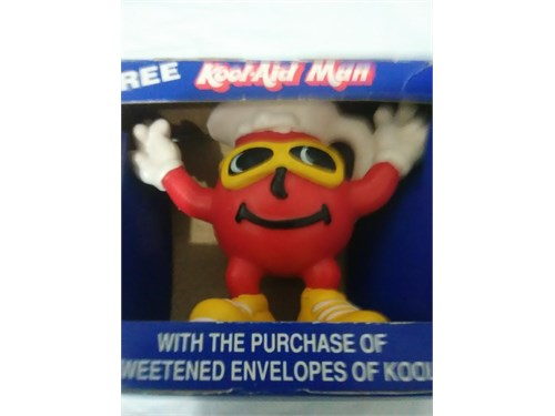Kool-Aid Man /Catalog/Bag
