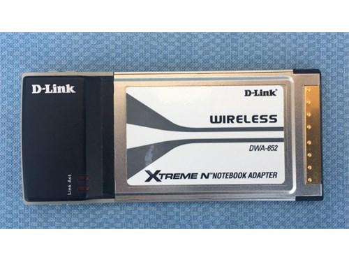 D-Link DWA-652