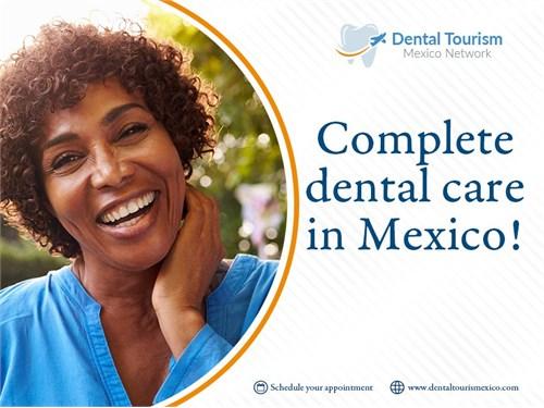 Complete dental care!