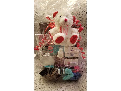 (N)Valentine's Gift Box.