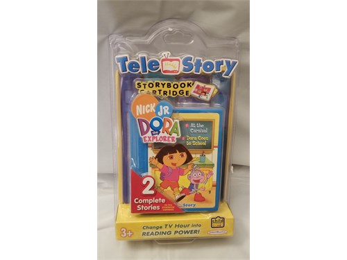 Dora 2 Story Cartridge