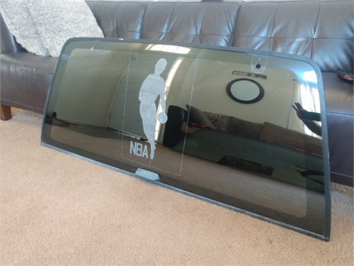 Windows for Chevy S10 Bla