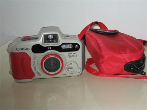 Canon Lens 32mm