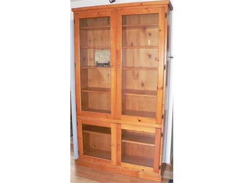 Large Book/Display Case