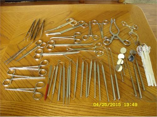 Medical/dental tools