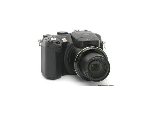 Fuji FinePix 12MP Camera