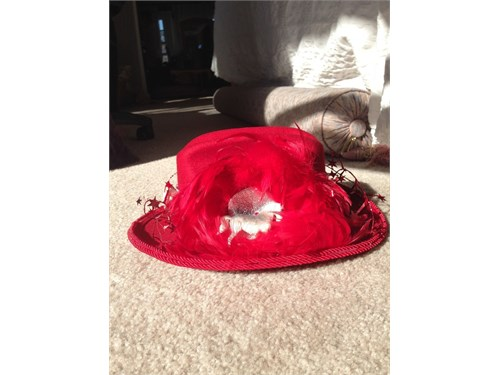 Red Hat for a Rodeo