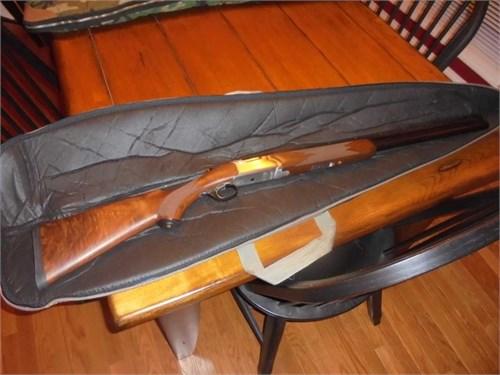 Shotgun Ruger 12ga O/U
